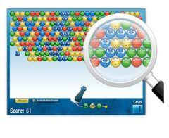 download Bubble Shooter ESX