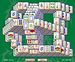 download Window Mahjong Solitaire