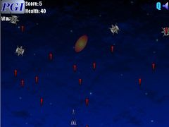 download Rocket Shooter