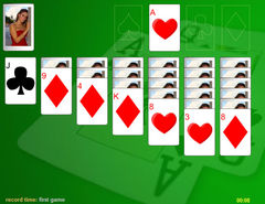 download Patience Solitaire