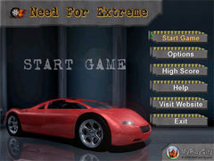 download Need For Extreme