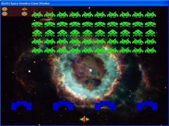 download Scott's Space Invaders
