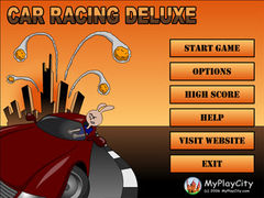 download Car Racing Deluxe