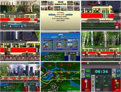 download Tram Simulator