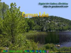 download Gatineau Park in 360 degrees