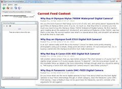 download Digital Camera Buying Guide RSS
