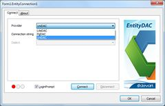 download EntityDAC Express
