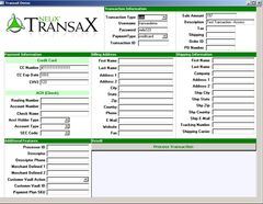 download NELiX TransaX FleXPort Code Library