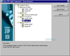 download Polar Zip Light Free