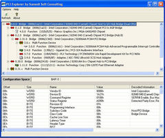 download PCI Explorer