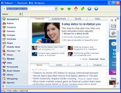 download Fastest Web Browser