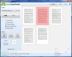download GreenCloud Printer