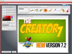 download The Creator by Laughingbird Software