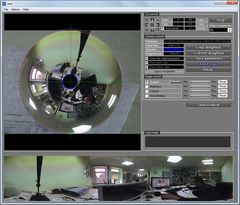 download Spherical Panorama 360 Still Photo Publisher