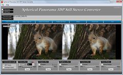 download Spherical Panorama 3D Still Stereo Converter