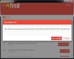 download firedl v0.6
