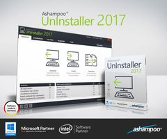 download Ashampoo Uninstaller 2017