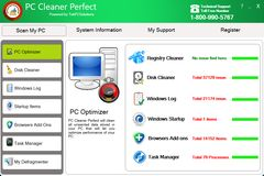 download Pc Cleaner Perfect