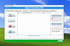 download SSuite CleverNote PIM