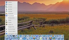 download SSuite Mac Dock