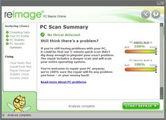download Reimage PC Repair Home Edition