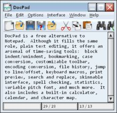 download DocPad