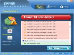 download Driver Navigator Free Download with Review