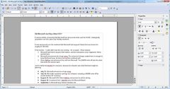 download OpenOffice