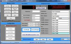 download Weighbridge Software Free