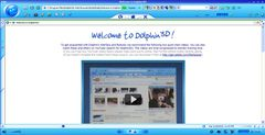 download Dolphin3D Web Browser