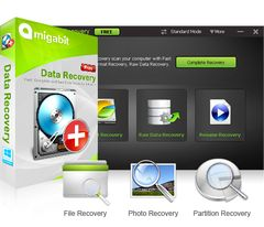 download Amigabit Data Recovery Free