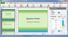 download Express Points Presentation Software