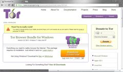download Tor Browser Bundle