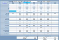 download TimeTrex Payroll and Time Management