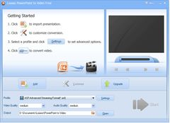 download Leawo PowerPoint to Video Free