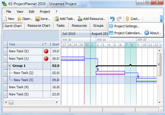 download KS Project Planner for Windows