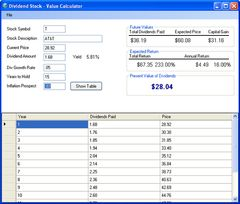 download Dividend Calc