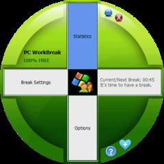 download PC WorkBreak