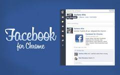 download Facebook for Chrome