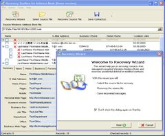 download Address Book Recovery Free
